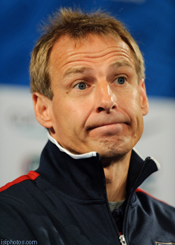 Klinsmann needs to form a core team before World Cup Qualifying begins