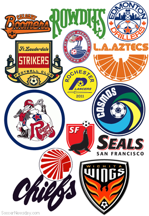 North America's old soccer clubs