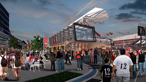 DC United, MLS