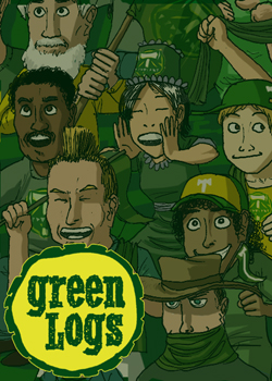 Green Logs - a column on the Portland Timbers & the Portland soccer scene