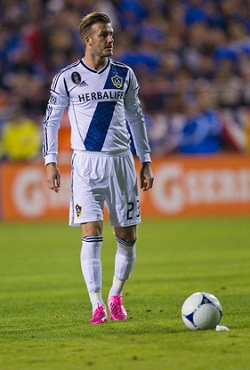John Hefti Photography - LA Galaxy, MLS