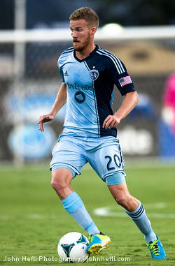John Hefti Photography - SKC, Sporting KC