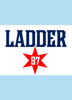 Ladder 97 – column on Chicago Fire & the Chicagoland area soccer scene.