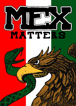 MEX Matters - column on Liga MX, El Tri & Mexican futbol.