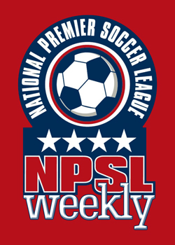 NPSL Weekly – column on the NPSL and the league's clubs, players and owners