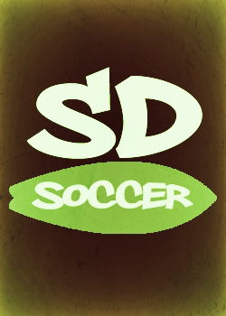 SDSoccer – column on the San Diego soccer scene.