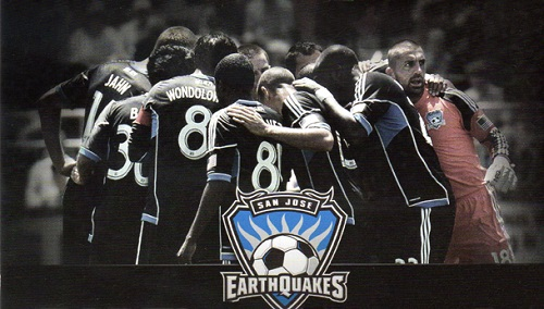 Match of the Bay - column on San Jose Earthquakes & the San Francisco Bay Area soccer scene