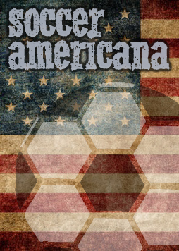 Soccer Americana - column on the intersection of American culture and soccer in media, politics and pop-culture