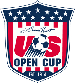 2012 Lamar Hunt US Open Cup (USOC)